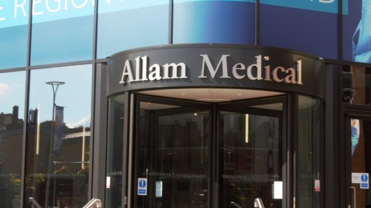 Allam Centre 1