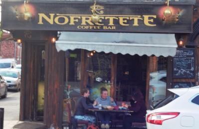 Norfretete